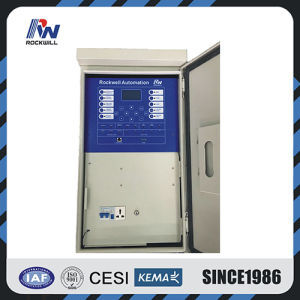 10kv up to 40.5kv Auto Circuit Recloser Kema Type Tested pictures & photos