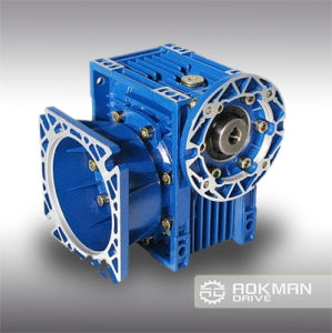 Factory Direct Supply Nmrv Speed Reducer Worm Gearbox pictures & photos