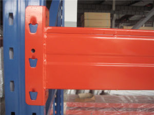 Storage Heavy Duty Drive in Steel Pallet Rack pictures & photos
