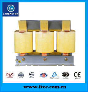 14% Blocking Factor Dry Type Reactor (Aluminum Foil Winding) pictures & photos