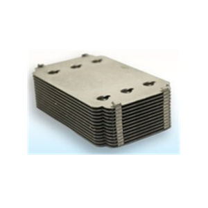Aluminum Profile Heat Sink for Electronic pictures & photos