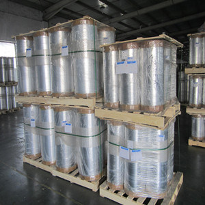 Packaging Materials: Polyester Film, Metalized Film Factory pictures & photos