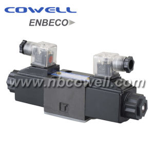 Hydraulic Electromagnetic Valve for Extruder