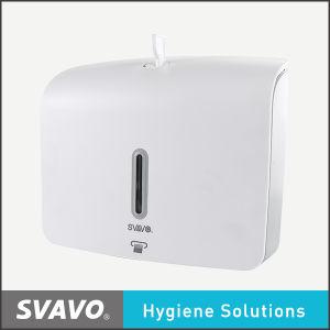 2016 Svavo New Model Toilet Paper Holder Wall Hang Handkerchief Paper Box Pl-151060