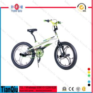 New Model Freestyle BMX 16 Inch Kids Bike pictures & photos