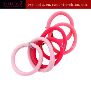 Soft Nylon Elastic Headband for Girls