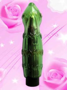 Injo Glass Dildo Ij-Gst185 for Women pictures & photos