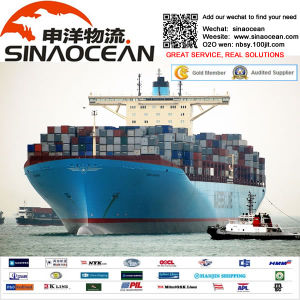 Expert China Shipping Agent - Container Shipment Africa Freight Forwarder