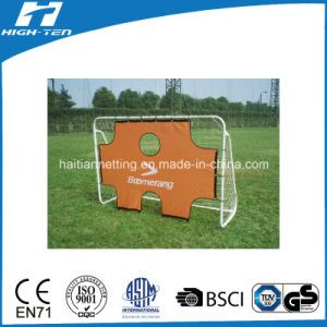 Portable Soccer Goal (CE, RoHS) (HT-SG16) pictures & photos