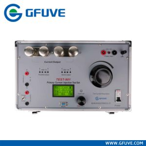Hot Sale Large Current 1000A Primary Current Injection Test Kit pictures & photos