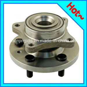 Front Wheel Hub Bearing for Land Rover for Rover 515067 Lr014147r Rfm500010 pictures & photos