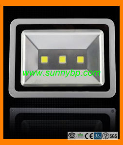 Solar Cell High Power Outdoor LED Flood Light pictures & photos