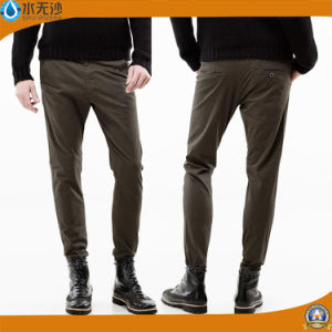 Factory 2017 Fashion Best Sell Men′s Chino Casual Pants pictures & photos