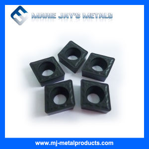 China Manufacture Promotion Indexable Carbide Inserts pictures & photos