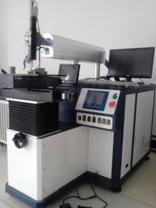 Laser Welding Machine for Saw Blades pictures & photos