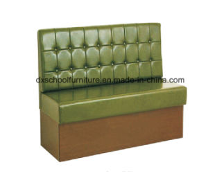 Modern Sofa Loveseat for Bars, Offices, coffee Shops pictures & photos