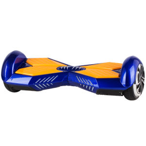 """Futuristic Two Wheel 6.5"""" Hoverboard pictures & photos"""