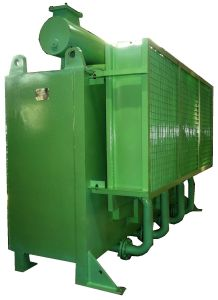 Magnetic Separator of Oil Cooling Type pictures & photos