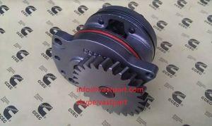 Cummins M11 Engine Part Oil Pump 3401186, 3895756, 3883910, 3803379