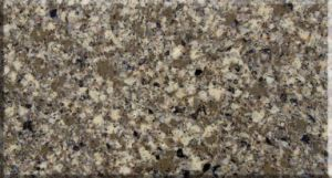 China Manufacture Artificial Quartz Stone for Kitchen Countertop & Vanity Top_Owy502 pictures & photos