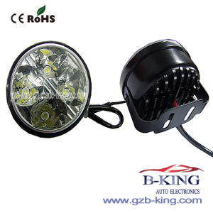 High Quality 9-16V 4W DRL for European Market pictures & photos