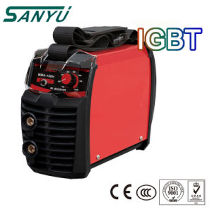 Portable Welding Machine (MMA 200) pictures & photos