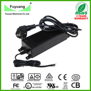 42V 2.5A Battery Charger for 36V Lithium Battery Charger pictures & photos