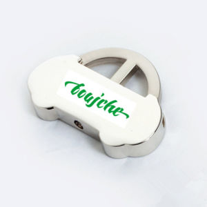 Promotional Advertising Car Shaped Key Chain with Company Logo (F1290) pictures & photos