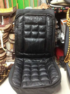 True Leather Car Seat Cushion Seat Cover
