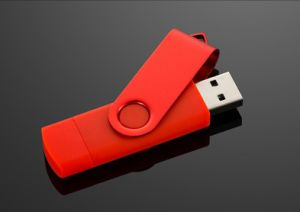 OTG USB Flash Drive for Mobile Phone, Tablet PC pictures & photos