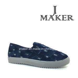 Fashion Comfortable Woman Shoe Jm2028-L) pictures & photos