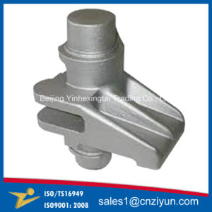OEM Steel Metal Sand Casting Parts pictures & photos