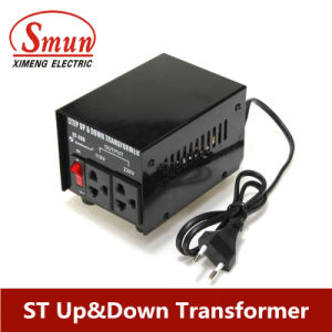 Single Phase 8000W Step up Transformer From 110V to 220V/240V pictures & photos