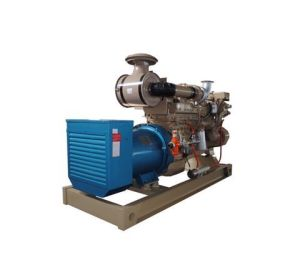 Reliable Quality Powered by Cummins Diesel 500kVA 400kw Generators Price for Home pictures & photos