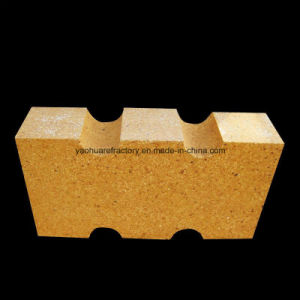 Low Porosity Fireclay Brick, Refractory Brick pictures & photos
