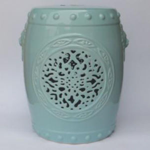 Chinese Antique Porcelain Garden Stool pictures & photos