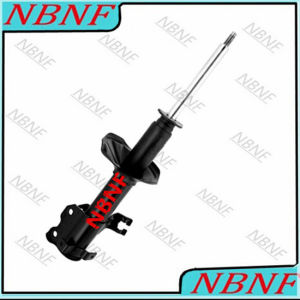High Quality Shock Absorber for Nissan 200sx/Sentra Shock Absorber 333220 pictures & photos