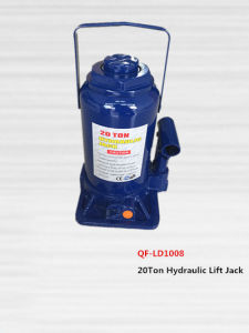 20ton Hydraulic Lift Jack Bottle Jack pictures & photos