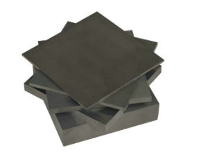 Hard Metal Sheet Tungsten Tiles for Milling Tools pictures & photos