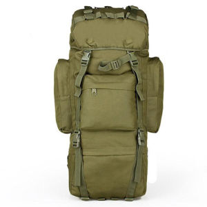 65L Molle Rucksack Army Tactical Military Hiking Camping Backpack pictures & photos