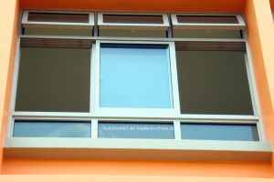 Residential Grade Tempered Double Glazing Aluminium Windows and Doors pictures & photos