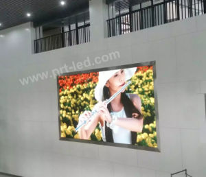 Indoor P2.5 LED Video Wall with Die-Casting Panel 480 * 480 mm pictures & photos