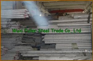 ASTM A201/SUS 904L Stainless Steel Pipe Supplier pictures & photos