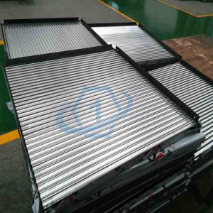 Onebond Aluminum Corrugated Core pictures & photos