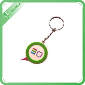No MOQ Creative Design Smart and High Quality PVC Keychain pictures & photos