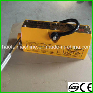 CE Certified 2 Ton (2000kg) Permanent Lifting Magnet pictures & photos