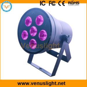 P36 6X3 Watt 3in1 RGB LED PAR Stage Light