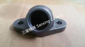 OEM Sand Casting, Iron Casting, Transmission Housing Part for Roller pictures & photos
