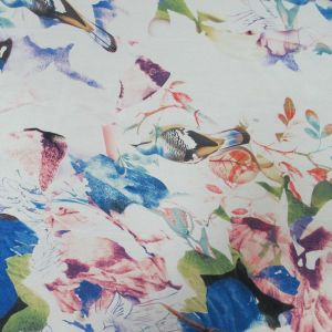 Silk Crepe De Chine for Digital Printed pictures & photos