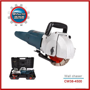 4500W Wall Chaser Fo Concrete Wall&Corners Use (CW38-4500)